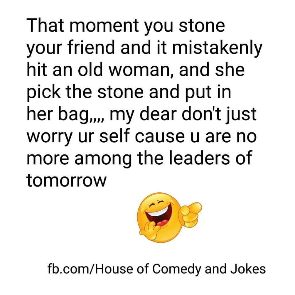 Funny house of comedy meme writeup