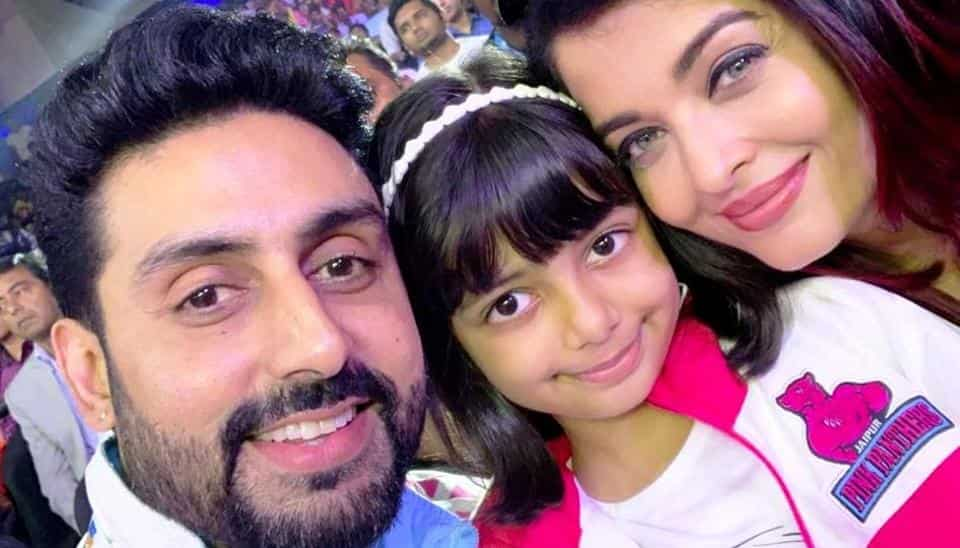 COVID-19: Aishwarya Rai And Her Daughter Test Positive ...