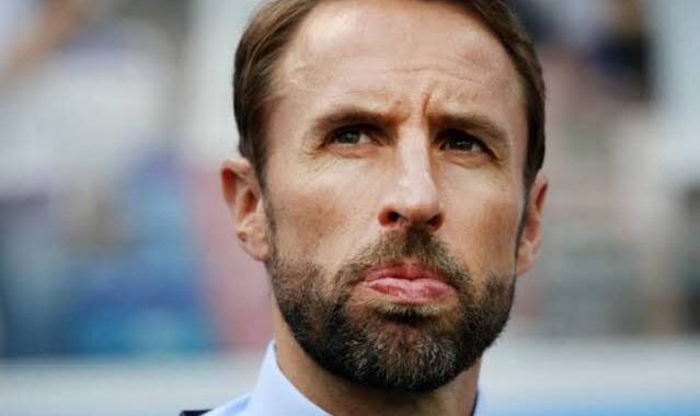 'I'm So Pleased For Our Country', Gareth Southgate ...